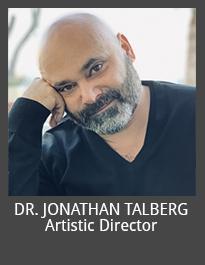 Dr. Jonathan Talberg