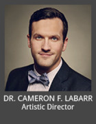 Dr. Cameron F. LaBarr